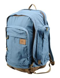 QUIKSILVER - Backpack & fanny pack