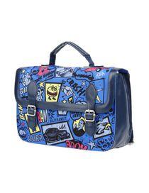 BILLYBANDIT - Backpack & fanny pack