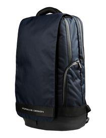PORSCHE DESIGN SPORT by ADIDAS - Backpack & fanny pack