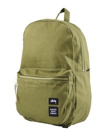 STUSSY x HERSCHEL SUPPLY CO - Backpack & fanny pack