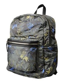 N° 21 - Backpack & fanny pack