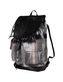 DRIES VAN NOTEN - Backpack & fanny pack