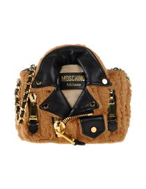 MOSCHINO COUTURE - Across-body bag