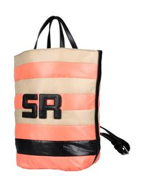 SONIA RYKIEL - Backpack & fanny pack
