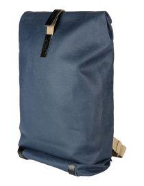 BROOKS ENGLAND - Backpack & fanny pack