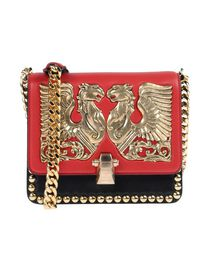 ROBERTO CAVALLI Across-body bag