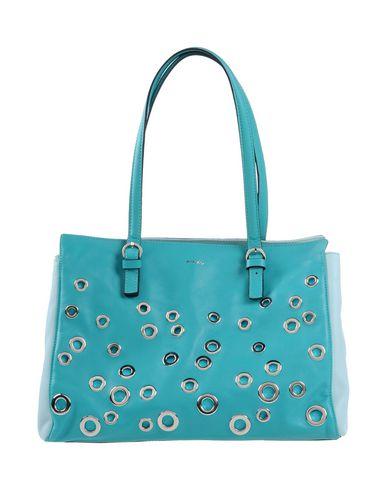 PINKO GREY Handbag 45302524OA