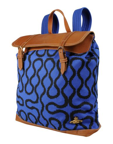 VIVIENNE WESTWOOD ETHICAL FASHION Backpack & fanny pack 45307186OL