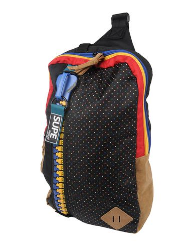 SUPE DESIGN Backpack & fanny pack 45308694XP