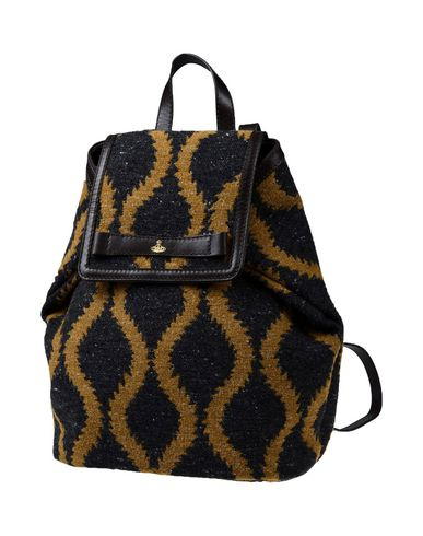VIVIENNE WESTWOOD Backpack & fanny pack 45310330MS