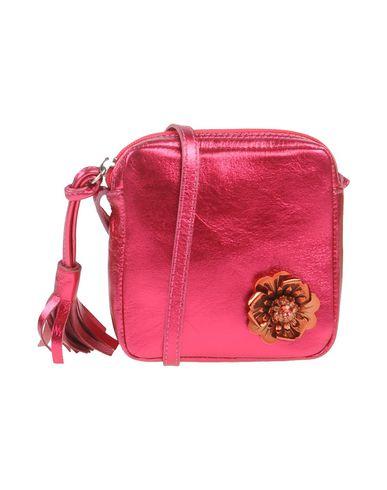 LISA C BIJOUX Across-body bag 45322236XQ