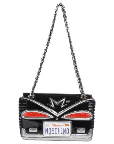MOSCHINO Shoulder bag 45326529WW