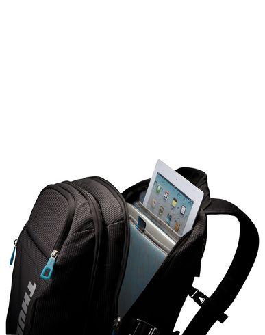 Thule® Sac À Dos Crossover 21l Macbook Pro 15 Mochila Y Riñonera 100% authentique la sortie récentes 2014 plus récent visite de dégagement best-seller rabais e3NgS