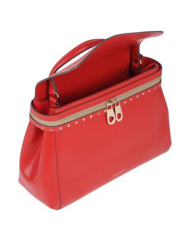 vente excellente Barbiers Simona Twin-set Bolso De Mano braderie en ligne nouvelle arrivee LIQUIDATION iX0EWT37Q