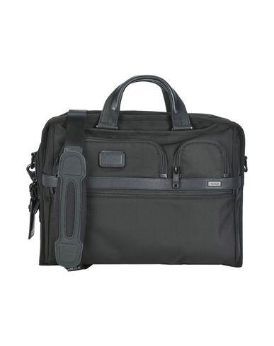 Sac Portable Lg Tumi Compact Bref Travail