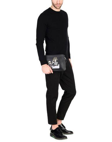 Sweet & Gabbana Bolso De Mano Réduction limite M52R8