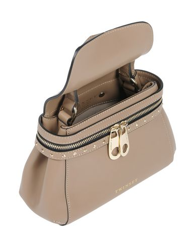 à jour Barbiers Simona Twin-set Bolso De Mano Réduction obtenir authentique m0CMClW4lK