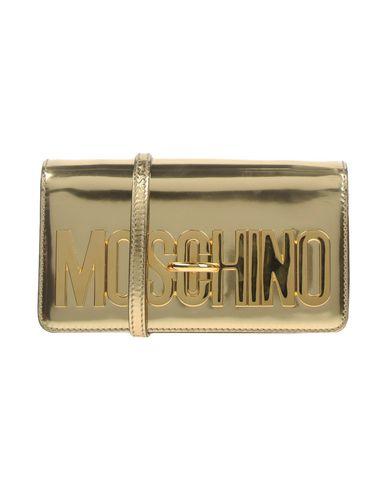 Sac À Main Moschino Mastercard ftJxZodI