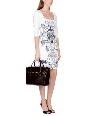 Sac À Main Versace site officiel Finishline sortie vente meilleur endroit h5Eu0qKy0D