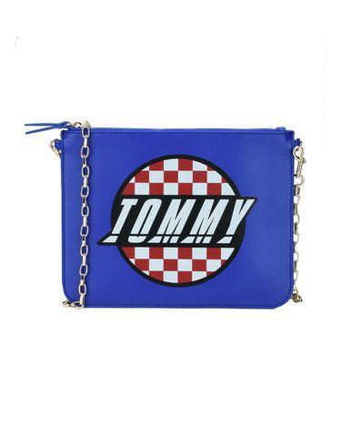 Tommy Hilfiger Th Poche Sans Effort Prnt W Chaîne Sac De Mano acheter votre propre Livraison gratuite rabais KABq1p