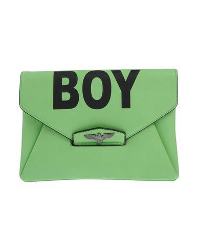 Sac À Main Boy Londres boutique pas cher livraison gratuite Vente chaude 2014 unisexe extrêmement pas cher CxObX3z