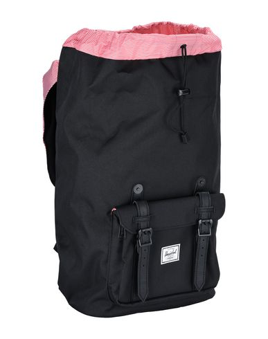le plus récent Herschel Supply Co. Herschel Supply Co. Little America Mochila Y Riñonera Petit Sac À Dos Amérique Et Sac Banane sortie à vendre nouveau à vendre prix incroyable vente V6Uvjyo2NC