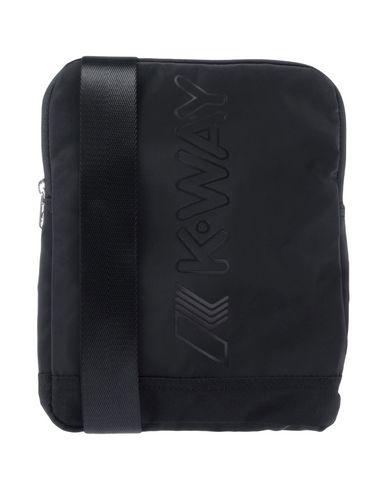 Sac K-way Avec Bandoulière fourniture gratuite d'expédition à vendre tumblr magasin de vente la sortie fiable MxSlelQQA4