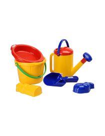 SPIELSTABIL - Bath and beach toys