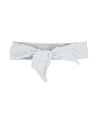 PINKO BLACK - High-waist belt