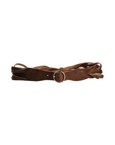 JECKERSON - High-waist belt