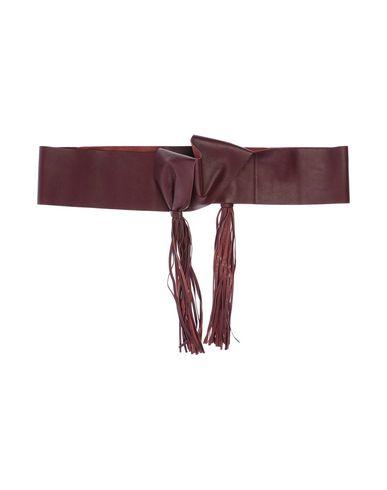 AMANTES AMENTES - High-waist belt