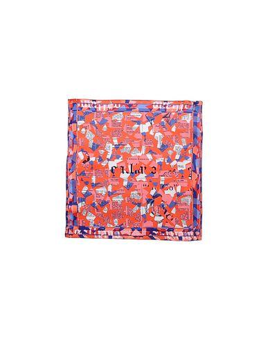 GALLIANO - Square scarf