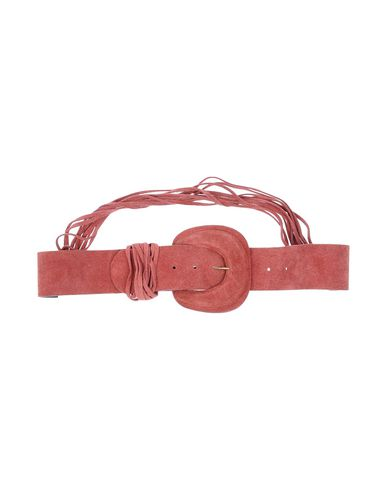 COMPAGNIA ITALIANA - High-waist belt