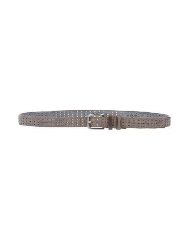 FABRIZIO MANCINI - Regular belt