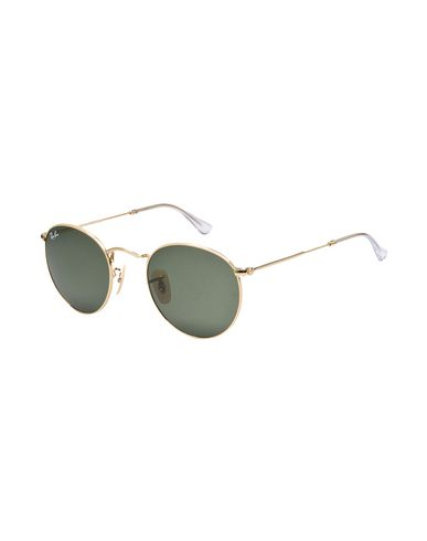 877275c0caa4 ray ban rb3447 round metal sunglasses men online on united kingdom  46356387jr