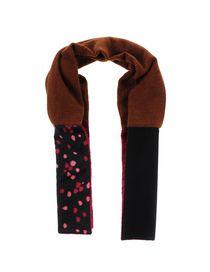 MONSIEUR MAISON - Oblong scarf