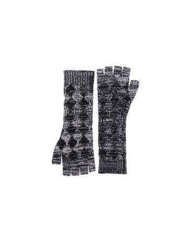 DIESEL BLACK GOLD - Gloves