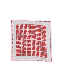 HARDY AMIES - Square scarf