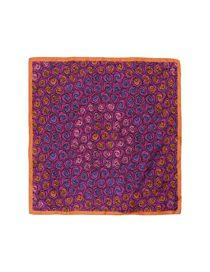 UNGARO - Square scarf