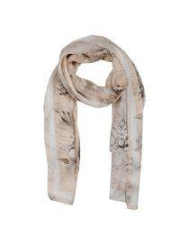 JOHN GALLIANO - Oblong scarf