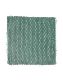 OBVIOUS BASIC - Square scarf