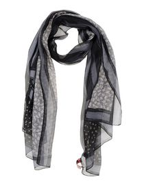 ANTONIO MARRAS - Oblong scarf
