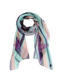 VERSACE - Oblong scarf