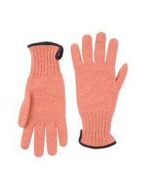 BRUNELLO CUCINELLI - Gloves