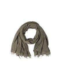 MASSIMO ALBA - Oblong scarf