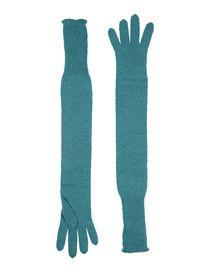 ERIKA CAVALLINI SEMICOUTURE - Gloves