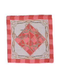 MANIFATTURE ALTO BIELLESE 1947 - Oblong scarf