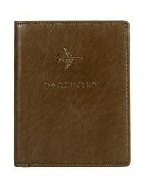 FOSSIL - Document holder