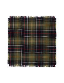 BARBOUR - Square scarf