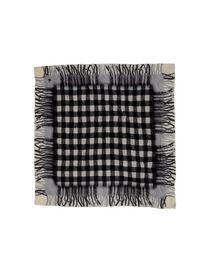 GOLDEN GOOSE - Square scarf